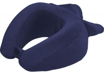 Travel Pillow With Pouch